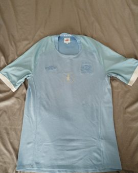 Maillot Manchester city Umbro