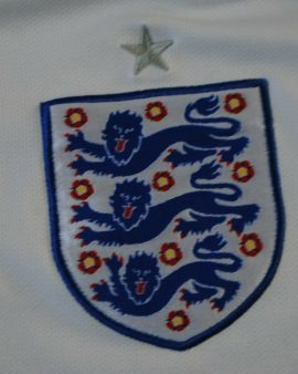 Angleterre – 2016/2017/2018 – Taille M