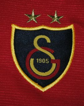 Galatasaray – 2001/2002 – Taille L