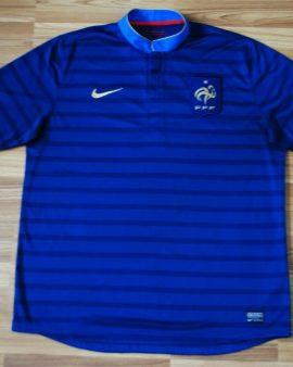 France 2012 / 2013 – Domicile Taille XL