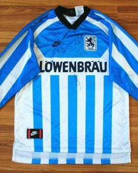 Munich 1860 Taille M – Manches longues 1996