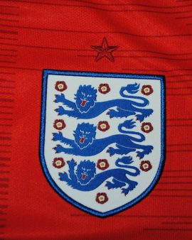 England Équipe Nationale 2018/19/2000 – Taille S