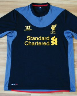 Liverpool England 2012/2013 away – Taille M