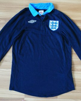 England Équipe Nationale 2011-2013 away – Taille XS Manches longues