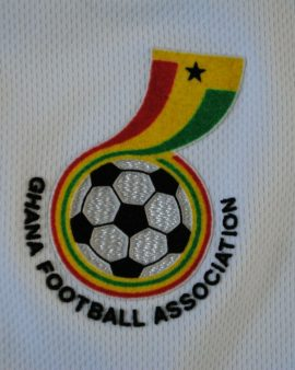 Ghana – 2008/2009 – Taille M