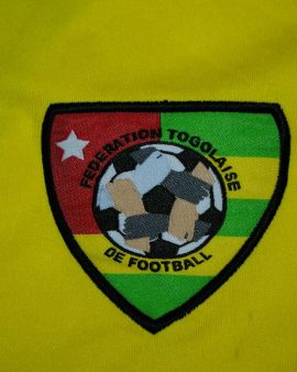 TOGO – 2006/2007 – Taille M
