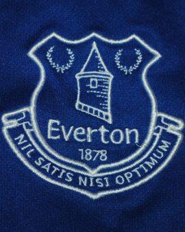 Everton – 2016/2017 – Taille S