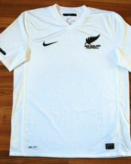 Nouvelle-Zélande équipe nationale 2010/2012 – Taille L