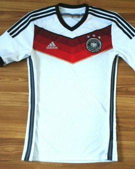 Allemagne de l'équipe nationale WC 2014/15