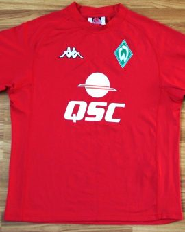 Werder Brême – 2005-2006 – Taille S