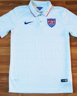 USA – 2014-2015 – Taille S