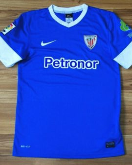 Athletic Bilbao away – 2013/2014 – Taille S