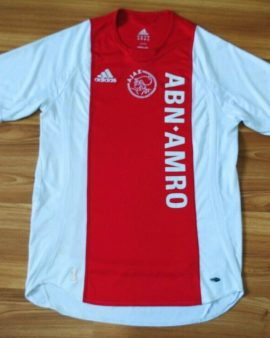 Ajax Amsterdam 2006-2007 – Taille S