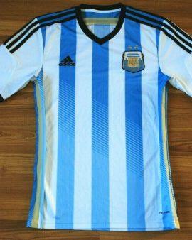 Argentine – 2013/2014 – Taille S