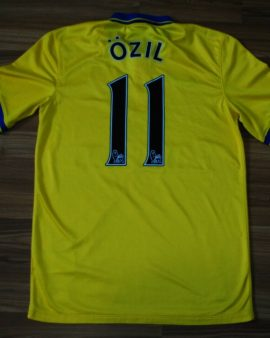 Arsenal – 2013/2014 – Taille S #11 OZIL