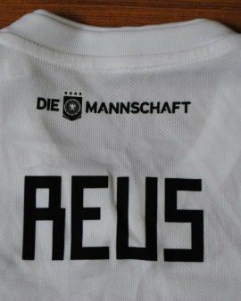 Allemagne 2018/2019 – REUS #11 – Taille M