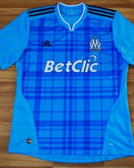 Olympique Marseille – 2010/2011 – Taille L