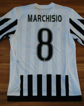 Juventus – 2015/2016 – #8 MARCHISIO – Taille M