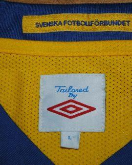 Suede – 2011/2012 – L – NEUF
