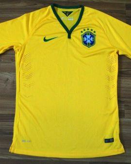 Brésil – 2014/2016 – Taille L – Version PRO