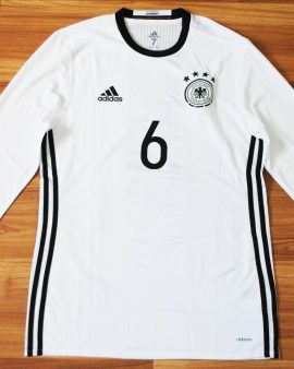 Allemagne – 2016/2017 – Version PRO ADIZERO #6 – Taille M