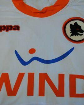AS Roma – 2010/2011 AWAY – KAPPA – Taille XL