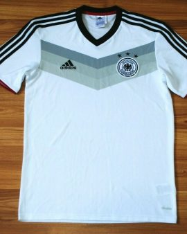 Allemagne 2014/2015 – Training Taille S