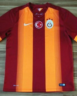 Galatasaray – 2014/2015 – Taille M