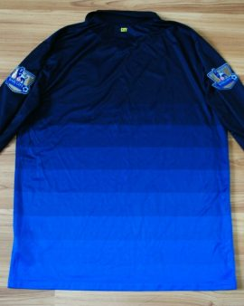 Manchester City – 2014/2015 – Taille XL Manches longues