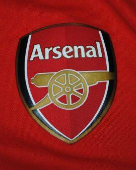 Arsenal 2014/2015 – Taille L ALEXIS SANCHEZ