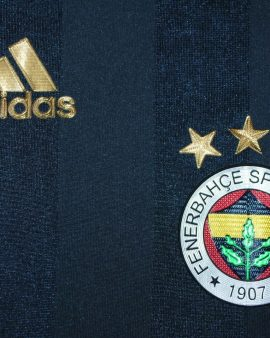Fenerbahce – 2016/2017 – Taille S