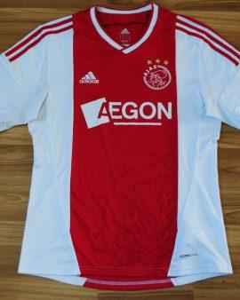 Ajax – 2012/2013 – Taille M