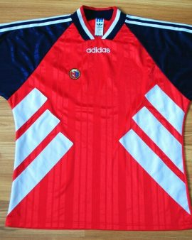 Norvège – 1993/1995 – Taille XL