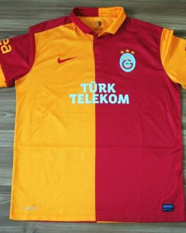 Galatasaray – 2012/2013 – Taille XL