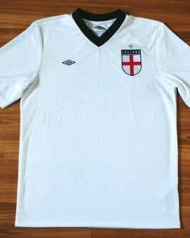 England National Team Home – Taille M