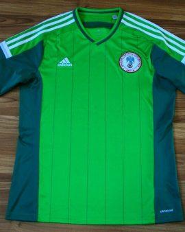 Nigeria 2014/2015 – Taille L