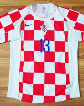 Croatie 2004/2006 – #6 SIMIC – Taille S