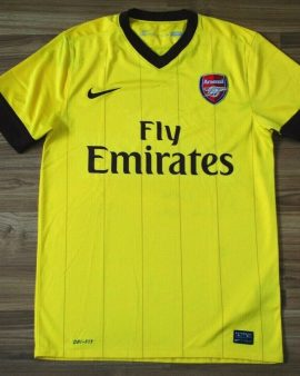 Arsenal 2012/2013 – Taille S