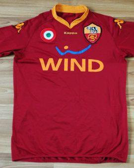 AS Roma 2007/2008- Taille L