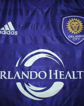 Orlando City – 20015/2016 – Taille S MLS