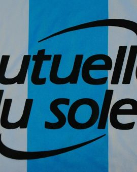 Olympique Marseille 2016/2017 – Taille L