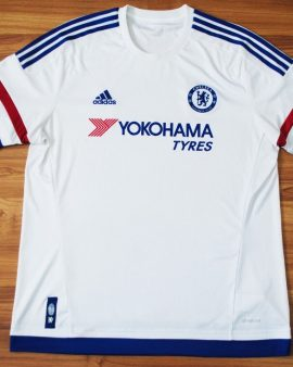 CHELSEA ENGLAND 2015/2016 away – Taille XL