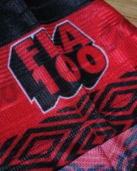 Flamengo 1995/1997 – #7 Taille XL UMBRO