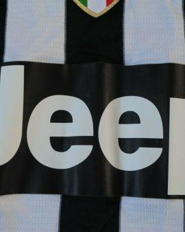 Juventus – 2013/2014 – Taille M