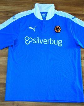 Wolverhampton Wanderers Away – 2015-2016 – Taille XL