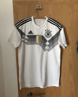 Germany Kit World Cup 2018 (price + shipping)