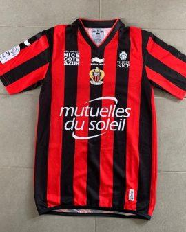 OGC Nice – BODMER #24 – Porté contre PSG – Taille XL