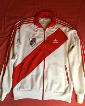 River Plate Vintage Jacket – Taille M (Homme)