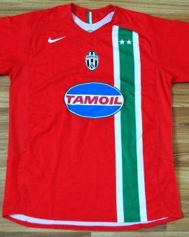 Juventus 2005/2007 – Taille M