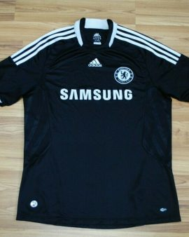Chelsea – 2009/2019 AWAY – Taille L